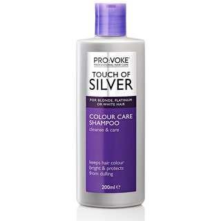 Shampoo care shampoo
