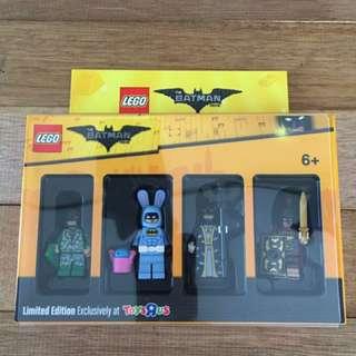 Lego tru limited edition