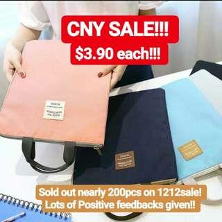 Laptop/ IPad Sleeve Bag
