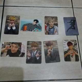 Wts Exo Growl Love Me Right romantic universe luhan Pc Official