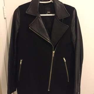 Aritzia / Wilfred Free Fei Coat (XS)