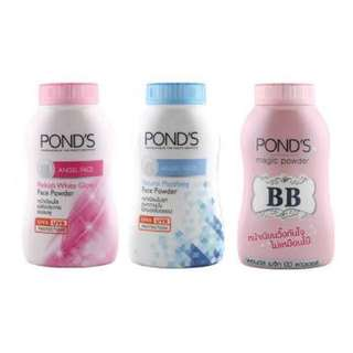 BB Pond's Magic Powder