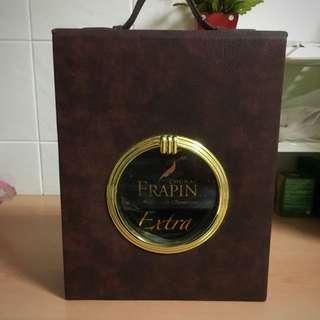 Frapin Cognac Grande Champagne