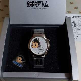 小飛俠 阿童木 手錶 日本
