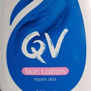 QV lotion