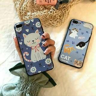 Iphone Cat cases