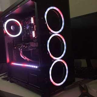 Gaming PC (1060 6GB)