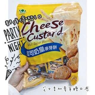 芝士餅 台灣直送 鹹蛋麥芽餅 台灣代購