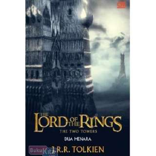 Ebook The Lord of the Rings 2 - The Two Towers
