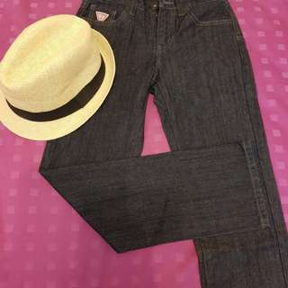 Original brand new guess jeans for kids