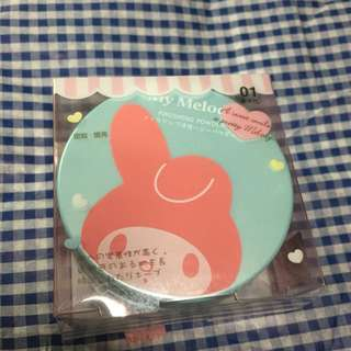 MINISO LOOSE POWDER HELLO KITTY