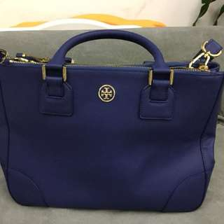 Tory Burch Tote Bag - just like NEW