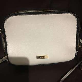 AUTHENTIC ORIGINAL ALDO SLING BAG WITH PAPER BAG