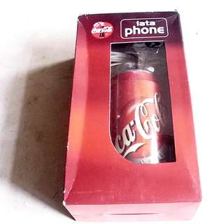 可口可樂罐型狀Lata Phone