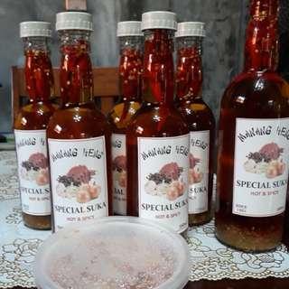 Manang Heng's Vietnamese Special Vinegar