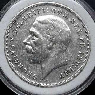Crown 1935