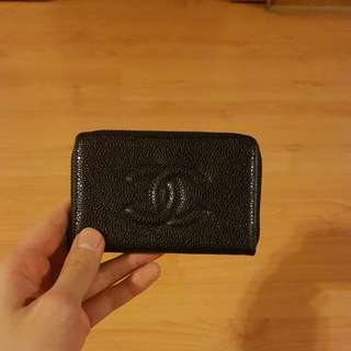 Chanel key bag