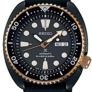 "Seiko Prospex Diver's 200m ""SRPC48J1"" (Made in Japan版/ 中文字星期顯示)(可簽卡/可分期/現金交易優惠)02/07"