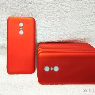 High quality mobile case for Redmi 5 plus. 小米/紅米手機專用