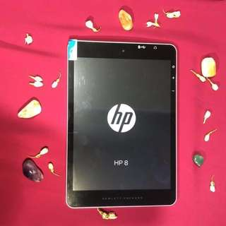 PRICE DROP: ⭐️ HP 8 G2 Android Tablet 16GB ⭐️