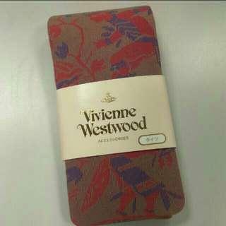 全新Vivienne Westwood厚身襪褲