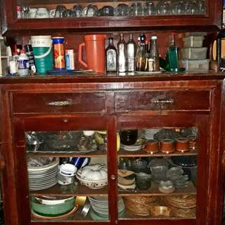 Antique Cabinets