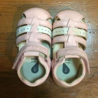 BOBUX Baby Shoe / Children Shoe  Sandal