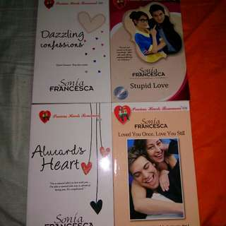 Precious hearts phr pocketbooks