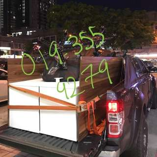PRO 4x4 MOVERS, LOGISTIC, & TRANSPORTER