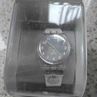 代購物狂99出售: Swatch 007系列手錶