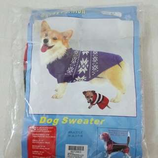 #CNY88 Pet's Clothing