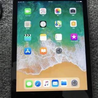 90%新 Apple iPad Air Wi-Fi + 4G LTE 32GB