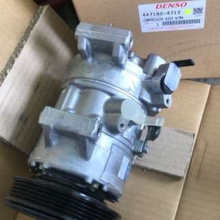 compresor caldina turbo new ori denso