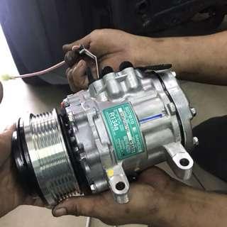 compresor axia new ori sandem