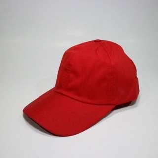 Topi Twill Bandung