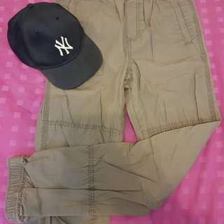 Original Oshkosh Cargo Pants for kids