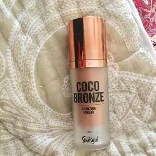 Coco Bronze Primer