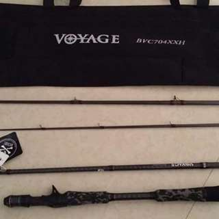 Fishing Rod - Voyage