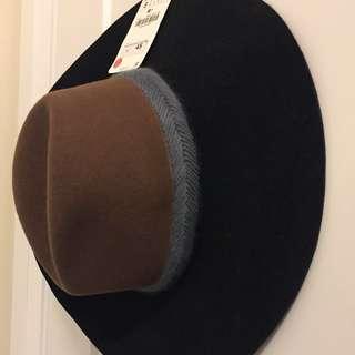 Zara Wool Hat