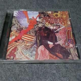 [Rock] Santana - Abraxas