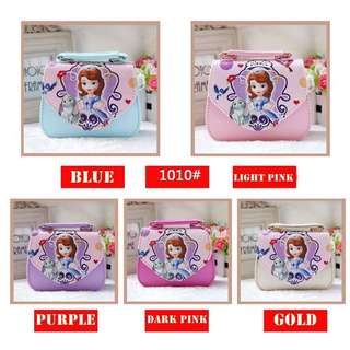 Sling Bag Sofia the first