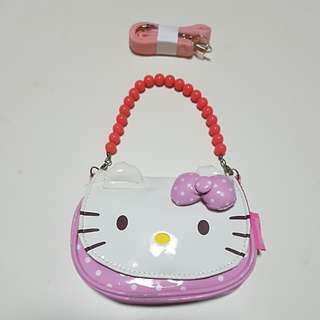 Pre-owned Hello Kitty Handbag for Kids