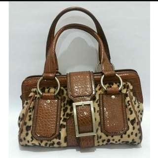 Australian brand leopard