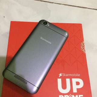 Starmobile UP PRIME(Negotiable)