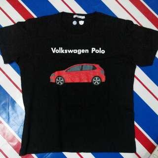 UT x Volkswagen polo tee