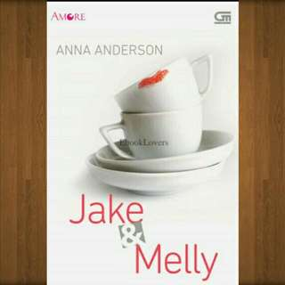 PREMIUM ebook ~ Jake and Melly