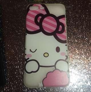 iPhone 7 Plus Case ( 手機殼 ) (物料: 膠)