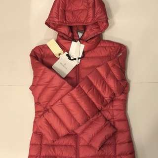 (Year 12) Moncler down jacket
