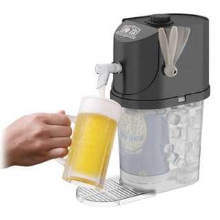 日本新啤酒機極冷Tamara tomy ARTS premium beer server