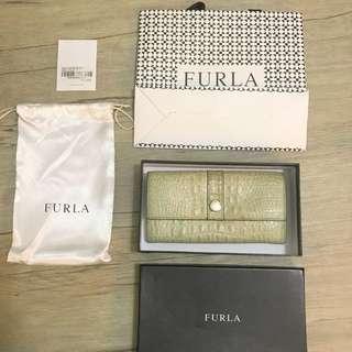FAST SALE Authentic Furla Piper wallet